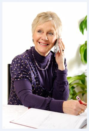 home care software user