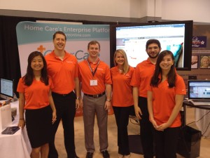 ClearCare HCAOA 2015