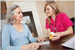 medicaid homecare