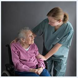 quality in-home care