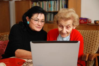 home care system