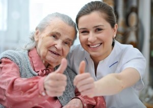 BLOG Successful Caregiving, as Opposed to Happy, Cannot Guarantee Happiness