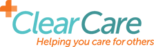 Clear Care: Helping you care for others
